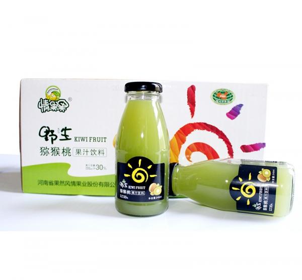 情果果-248ml猕猴桃果汁